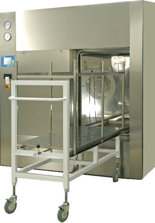 Picture for category Large Steam Sterilizers
