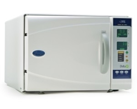 Picture for category Refurbished Sterilizers