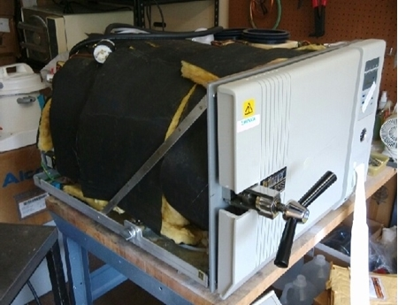 Picture for category Tuttnauer front load steam sterilizer