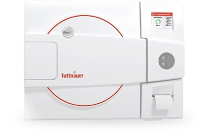 Picture of Tuttnauer Elara 11 Sterilizer W Virus Protective Cycle for COVID19 pandemic